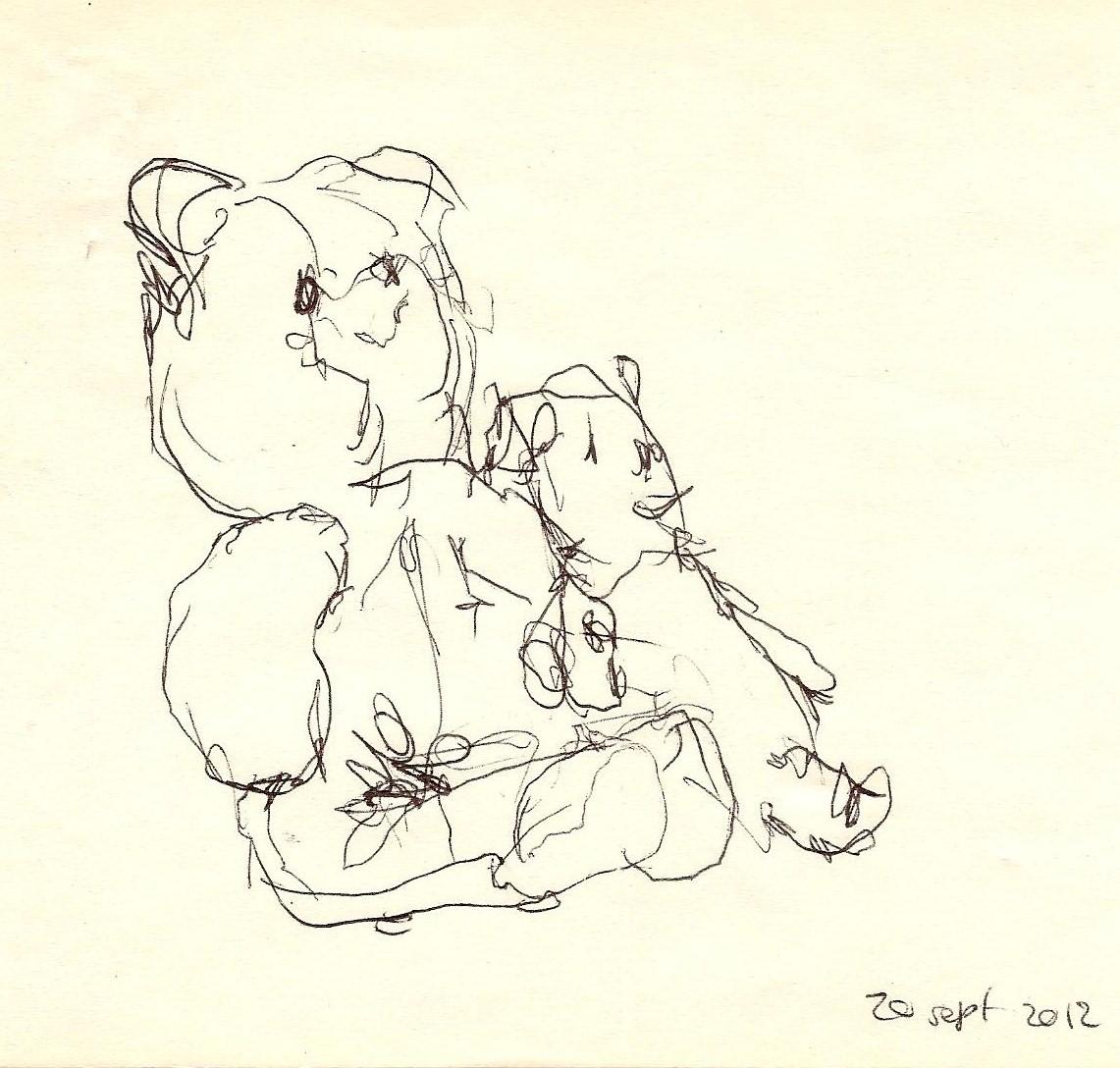 2012.09septiembre.20 don chiquito y mi oso