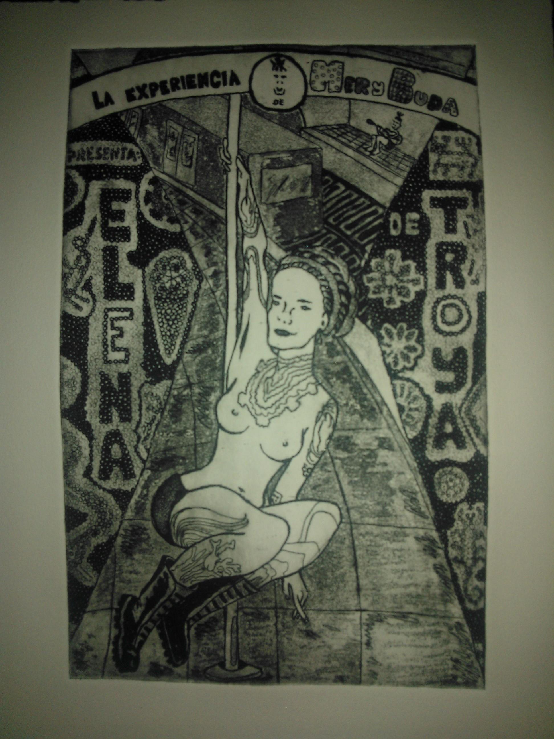 2015 Elena de Troya